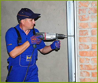 Interstate Garage Door Service Spring Hill, FL 352-643-5007